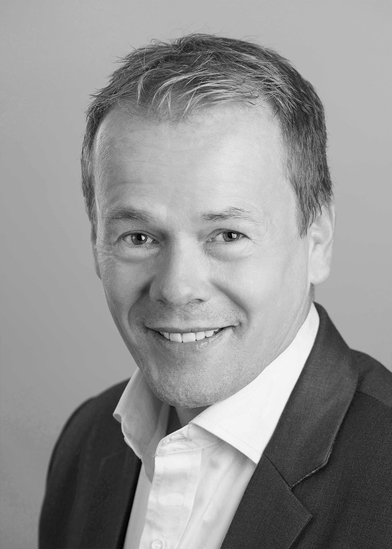 Fredrik Thoring